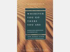 Omega's top 12 books on mindfulness.