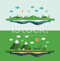 Find Modern Vector Flat Design Conceptual Landscape stock images in HD and millions of other royalty-free stock photos, illustrations and vectors in the Shutterstock collection. Flat Design Illustration, City Illustration, Eco City, Photos For Sale, Stock Photos, Free Vector Art, Vector Graphics, Abstract Pattern, Doodle Art