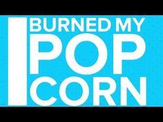Burned Popcorn Song - Perfect Pop App
