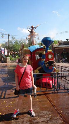 Perversa Viagem: Magic Kingdom