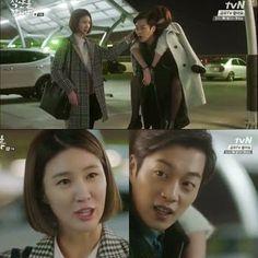 Sinopsis Let's Eat Episode 11 Part 2 ~ Korean Drama Addicted