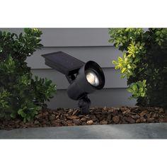 outdoor upgraded solar lights 2in1 waterproof outdoor landscape lighting spotlight wall light auto onoff for yard garden driveway pau2026