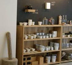 Kitchen items retail display - http://remodelista.com/posts/shoppers-diary-save-haven-in-new-york