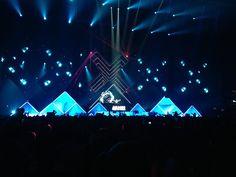 Armin van buuren @ Amsterdam dance event 2014
