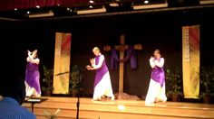 Easter Worship Dance
