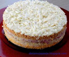 Easter Recipes, Camembert Cheese, Grilling, Appetizers, Menu, Favorite Recipes, Christmas, Diet, Bakken