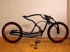 Bicycle Kustom Club RASTABIKE в Instagram: «#kustomkulture #project #stranger #alien #kazan @axl_custom @kazankustomklan»