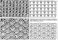 Crotchet Patterns Collection