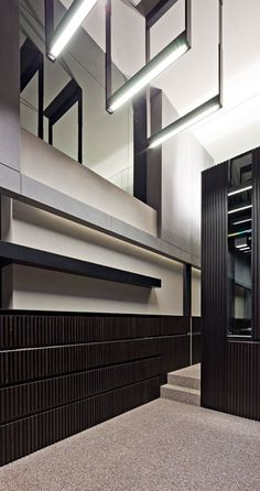 | INTERIORS | adore the interior detail work of interieurarchitect Frederic Kielemoes. Image Credit: http://www.frederickielemoes.be/#