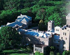 Castle on the Hudson, Tarrytown