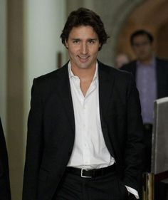 Justin Trudeau makes Canadian politics exciting again #politics
