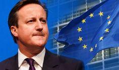 Finisce la storia politica di Cameron. Ha rassegnato le sue dimissioni anche da…