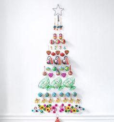 diy christmas tree ideas20