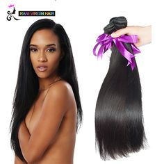 Find more hair weaves information about rani virgin hair straight find more human hair extensions information about brazilian virgin hair straight 4 pcs lot 7a unprocessed virgin brazillian hair straight weave bundles pmusecretfo Image collections