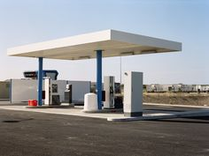 http://xavierencinas.tumblr.com/post/30230562894/gas-station-sauvian-france