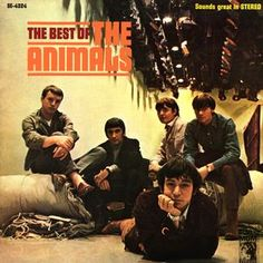 The Animals - The Best Of The Animals (Vinyl, LP) at Discogs