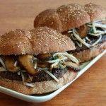Red Robin Banzai Burger Copycat Recipe