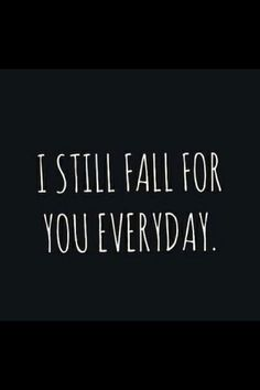 im deeply still in love with you¡