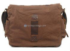 Cool Messenger Bag (6) Cool Messenger Bags, Canvas Messenger Bag, Canvas Material, Canvas Size, Satchel, Backpacks, Shoulder Bag, Cool Stuff, Leather