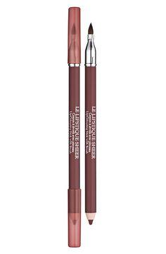 Lancôme 'Le Lipstique' LipColoring Stick with Brush
