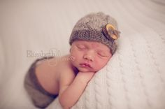 Check out this item in my Etsy shop https://www.etsy.com/listing/213439794/cable-knit-baby-boy-beanie-newborn-baby