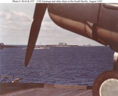 11 Amazing WWII Color Pictures Of The USS Enterprise - Big E Uss Enterprise Cv 6, Star Trek Enterprise, Star Trek Voyager, Guadalcanal Campaign, Red Bull Media House, The Big E, Navy Day, Navy Aircraft Carrier, Heavy Cruiser