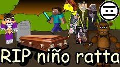 Niño Rata - 06 - La Muerte del Niño Rata (#NEGAS) - YouTube