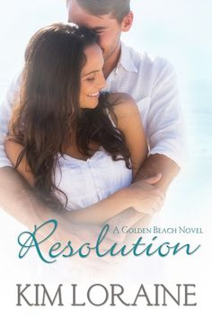 Kim Loraines Resolution A Golden Beach Novel Cover Reveal!  Cover Design: Ramona Lockwood  Release Date: April 19 2017  Synopsis  Firefighter Alex Oliver lost everything that mattered. In the blink of an eye the life hed built burned to the ground. Now hes starting over. Returning home to Golden Beach hes determined to pick up the pieces and put himself back together. Love isnt an option. He had that once upon a time and all he got was a broken heart.  Optimistic and sunny Lauren Garcia is…