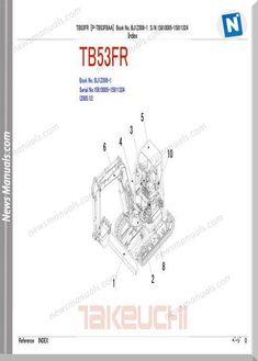 Hitachi Ex120 Hydraulic Excavator Equipment Part Manual