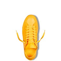 Chuck Taylor All Star Rubber Yellow