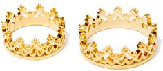 #www.a-thread.com         #ring                     #Crowned #Glory #Ring #a-thread                     Crowned Glory Ring Set | a-thread                                             http://www.seapai.com/product.aspx?PID=1024336