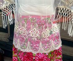 Floral Prints…   Cortneybre #Kimono #Floralprintskirt #FBlogger