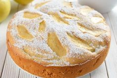 Torta 7 vasetti alle mele - Fidelity Cucina German Baking, Austrian Recipes, Sweet Pastries, Amazing Cakes, Eat Cake, Dessert Recipes, Food And Drink, Cooking Recipes, Favorite Recipes