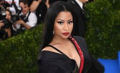 Nicki Minaj reparte becas a sus seguidores de Twitter más necesitados