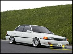 lowered+toyota | the image has flaws obviously but the goal was achieved. to take a ...