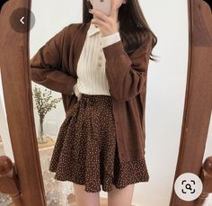 Korean Girl Fashion, Korean Fashion Trends, Korean Street Fashion, Ulzzang Fashion, Asian Fashion, Korea Fashion, Kawaii Fashion, Cute Fashion, Fashion Outfits