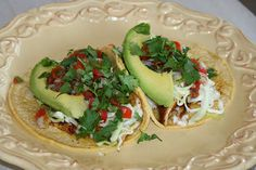 Clean Eating - Pan Seared Tilapia Fish Tacos