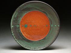 Marty Fielding (Gainesville FL) - stoneware clay