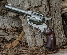 Ruger new Vaquero 357 magnum Self Defense Weapons, Weapons Guns, Guns And Ammo, 357 Magnum, Ruger Revolver, Single Action Revolvers, Cowboy Action Shooting, Ar Rifle, Home Defense