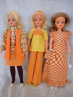 Vintage Dolls, Retro Vintage, Retro Sweets, Sindy Doll, Childhood Toys, Barbie Dress, Well Dressed, Fashion Dolls, Doll Clothes