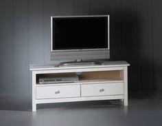 Mesa tv 2 cajones