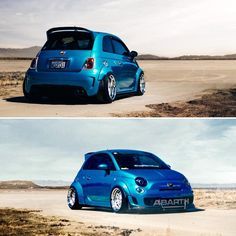 POCKET ROCKET > Abarth 595 Competizione. Stage 3 > 240 bhp / 371 Nm torque. >>>>> soon 300+ bhp <<<<< Stay tuned and FOLLOW ME