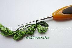 galina3 10 Irish Crochet, Crochet Lace, Crocheted Lace