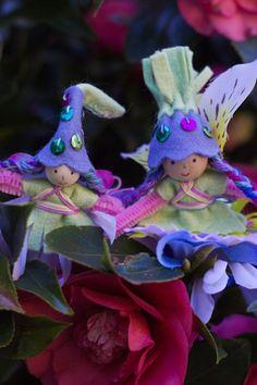 forest fairy crafts | Lenkaland