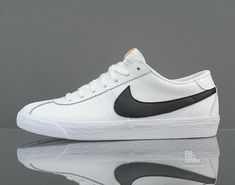 Nike Bruin - Black White and Grey Pack