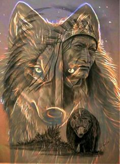 4517 Best American Native Art images in 2020 Native American Wolf, Native American Wisdom, Native American Pictures, Native American Artwork, Native American Beauty, American Indian Art, Native American History, American Spirit, American Indians