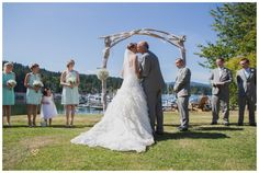 the Rewards of Following Your Heart { Quadra Island Wedding | BC Wedding Photographers | Jennifer Jayde Photography | Vancouver Island Wedding Photographers } » VANCOUVER ISLAND WEDDING PHOTOGRAPHERS Jennifer Jayde Photography