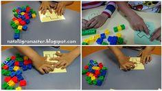 38 Perroquets ou comment nous mesurons la zone, la longueur et la hauteur en utilisant le constructeur :: Les jeux enfants jouent et je
