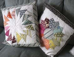 Hope Valley cushions | Flickr - Photo Sharing!