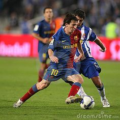 leo messi---hope to watch this guy play live one day